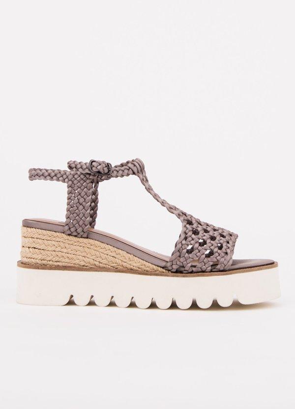 Bibi Lou Ariel Wedge Sandal