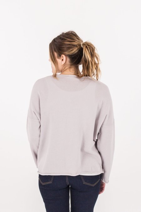 It Is Well L.A. Boxy Sweater