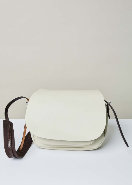A Détacher Leigh Shoulder Bag - Chalk