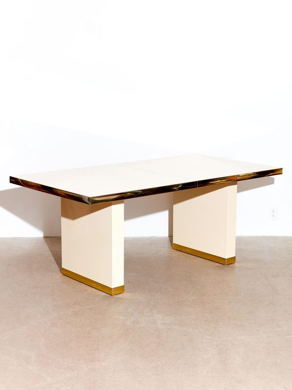 Pierre Cardin Dining Table and Chairs