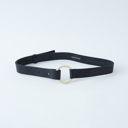 Crescioni Mono Belt - Palm