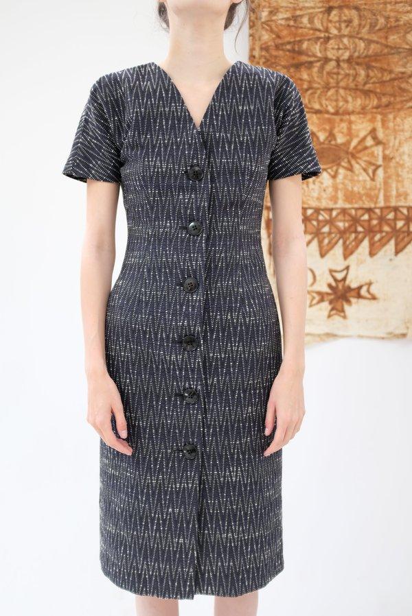 Samuji Chikara Dress Capaci