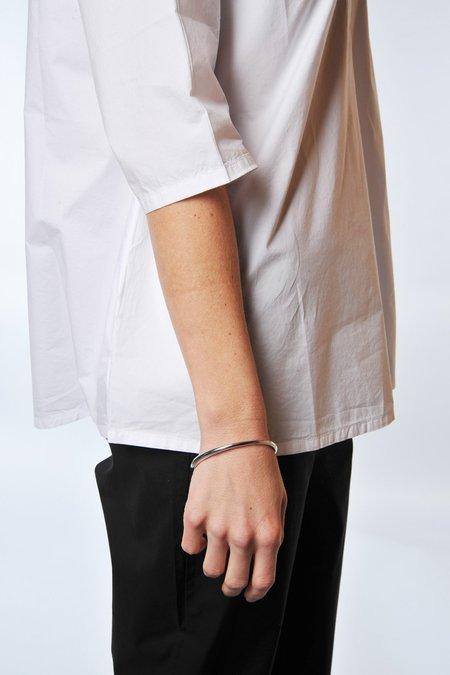 Gabriela Artigas Rising Tusk White Cuff