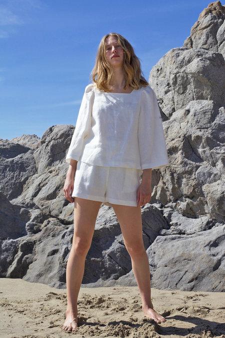 Williams Shorts - Magnolia