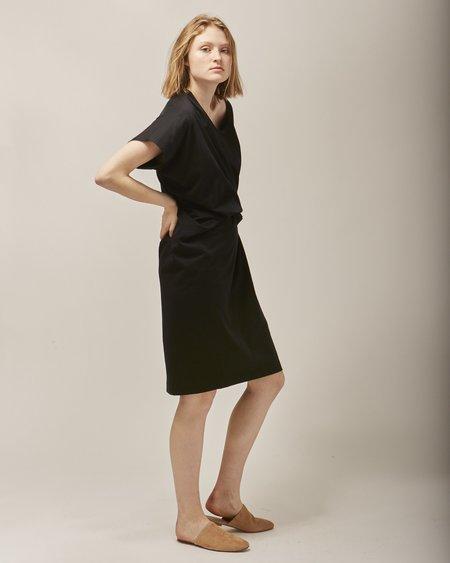 Reality Studio Suzy Lou dress - black