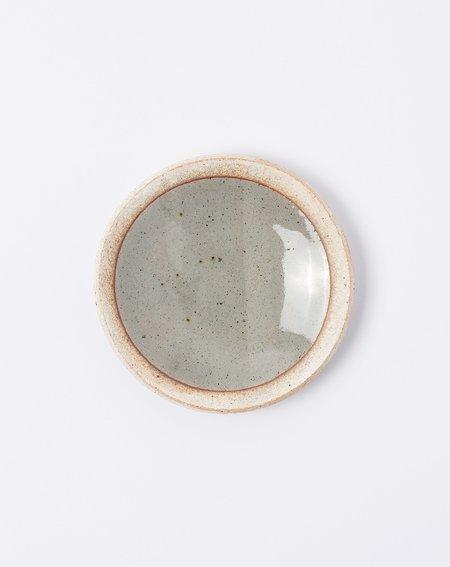 MQuan Studio Celadon Full Moon Dish