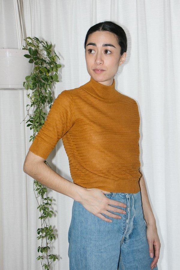 Samuji Lidia Sweater - Ochre