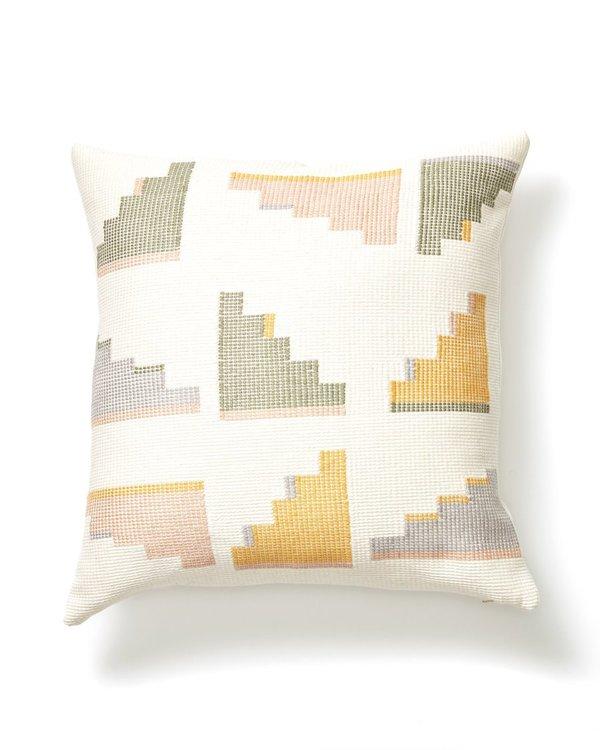 Minna Barragan Pillow - Spring
