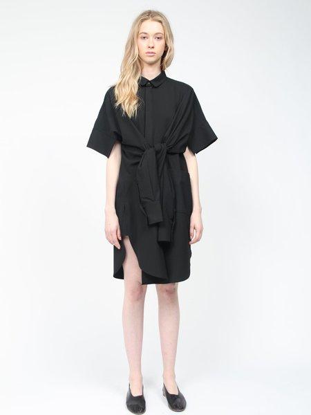 Henrik Vibskov Sleepless Dress - Black