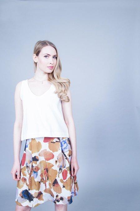 Allison Wonderland Pollux Skirt