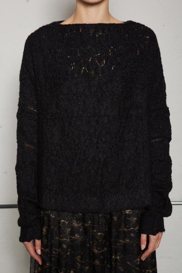 Gary Graham Egyptian Pullover