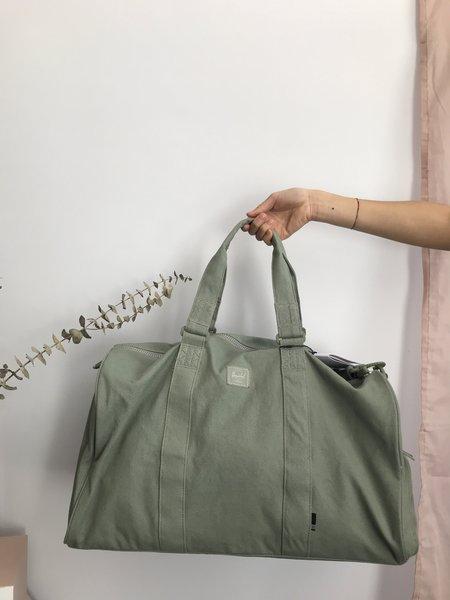 Herschel Novel Canvas Bag