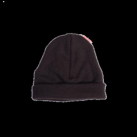 Unisex Woolpower 400g Knit Cap - Black