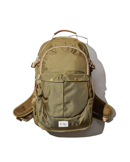 Unisex F/CE Au Type A Travel Backpack - Desert Tan