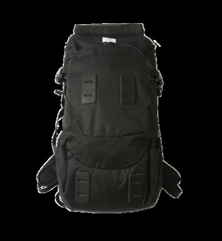 Unisex F/CE Big Travel Backpack - Black