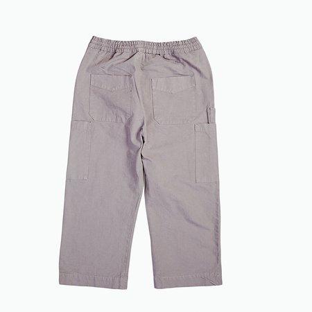 Westerlind Climbing Wide Leg Pants - Light Grey