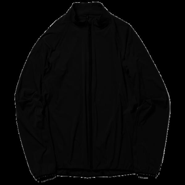 Unisex Goldwin Packable Wind Breaker - Black