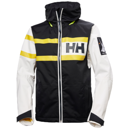 Unisex Helly Hansen Sailing Jacket - Navy