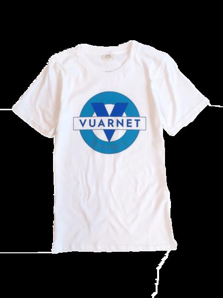 Unisex Vuarnet T-Shirt - Turquoise