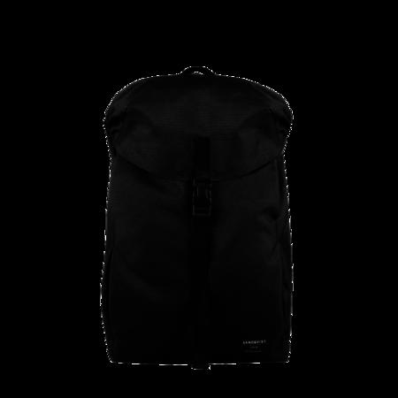 Sandqvist Ivan backpack - Black