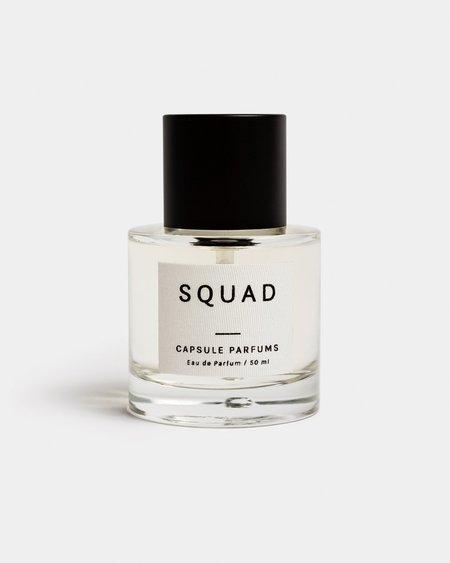 Capsule Parfumerie Squad Eau De Parfum
