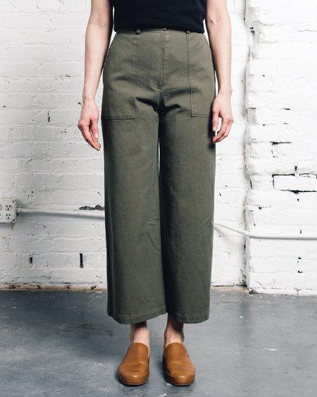 First Rite Cargo Trouser - Sage