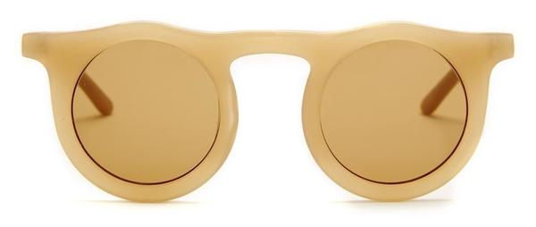 CARLA COLOUR LIND Glasses - SAP