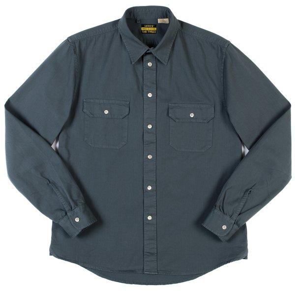 Levi's Vintage Clothing LVC Tab Twills Shirt - Urban Chic