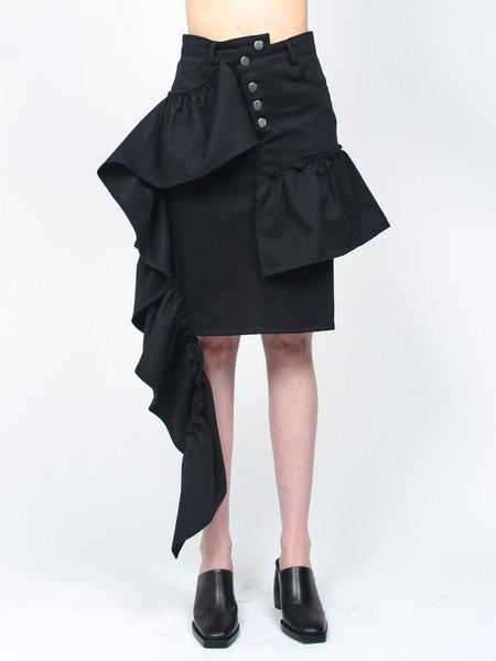 Collina Strada Disnee Skirt - Black
