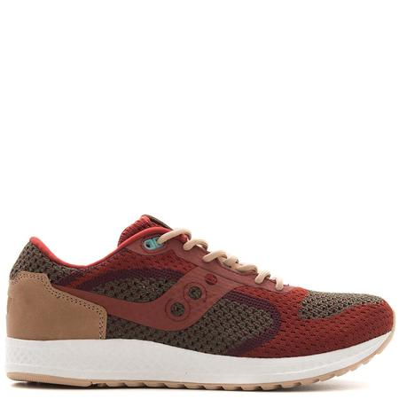Saucony Shadow 5000EVR - Red