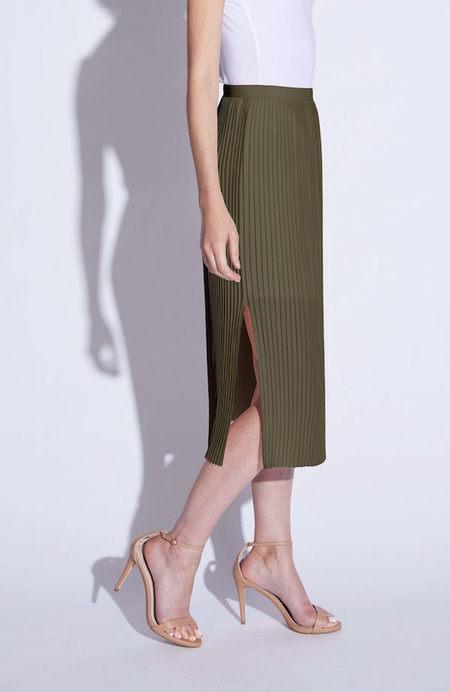 Noel Asmar Joie Midi Length Skirt