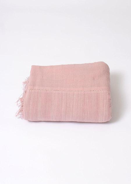 Sammy Gabi Blanket - Blush