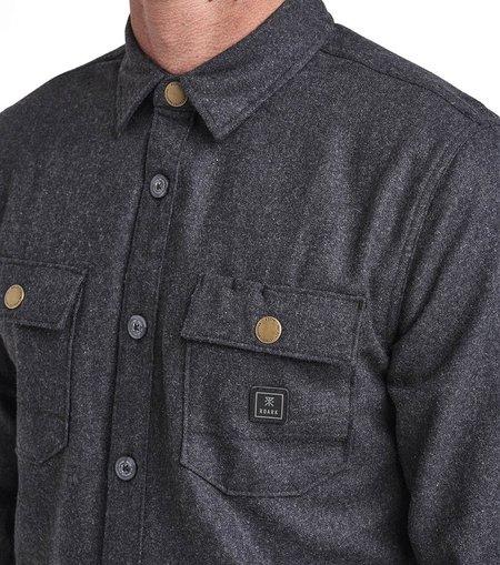 Roark Revival Nordsman Lightweight Flannel Shirt