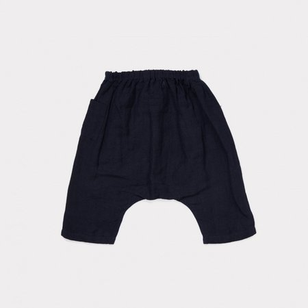 Kids Caramel Oku Baby Trouser