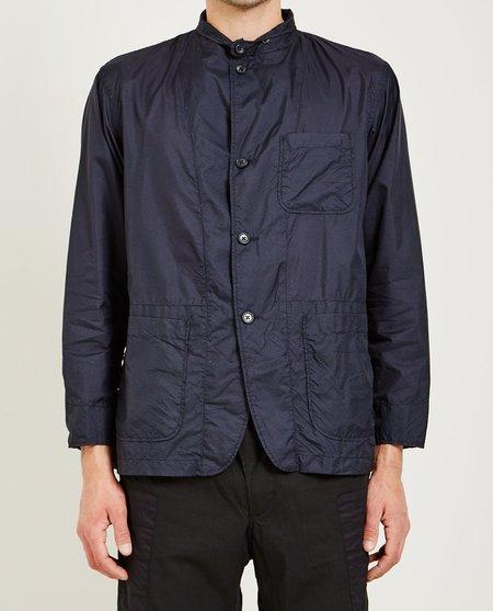 Engineered Garments LOITER JACKET - NAVY BLUE