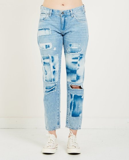 LEVI'S: MADE & CRAFTED BEAU JEAN - TIDAL WAVE