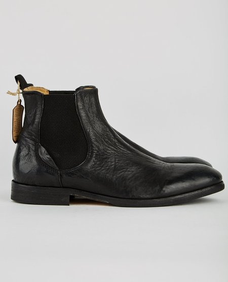 H by Hudson WATCHLEY CHELSEA BOOT - BLACK