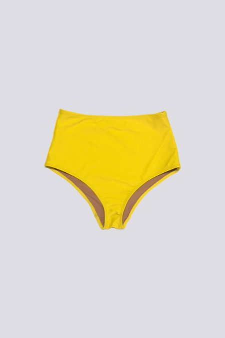 NU Swim Basic High Bottom - Sun