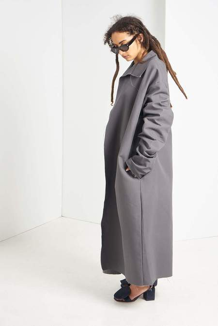 Ashley Rowe Coat With Pockets