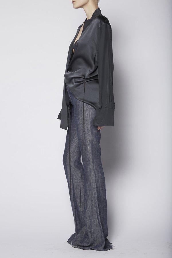 KES The Kimono Jacket Blouse