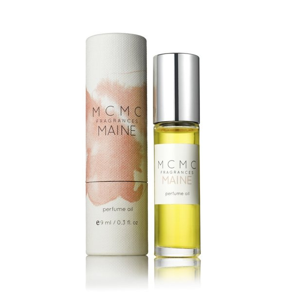 MCMC Fragrance Maine Perfume Oil