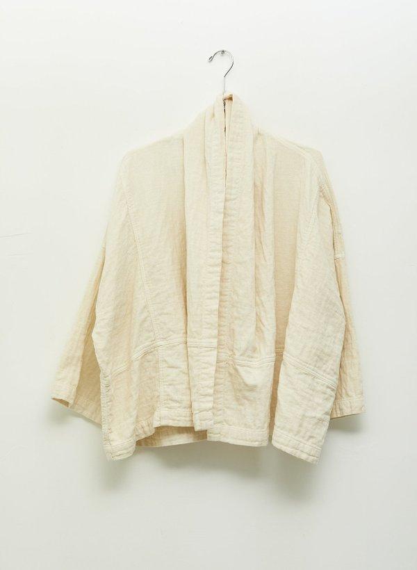 Atelier Delphine Kimono Jacket - Kinari