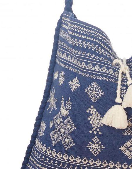 Star Mela Lali Pouch - Blue