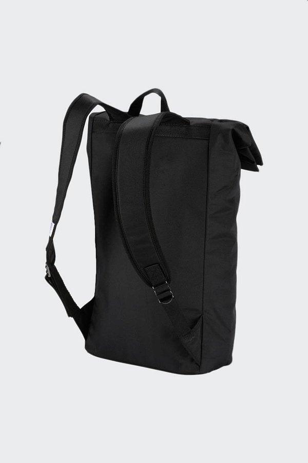 Reebok Classic Fold Top Backpack - black