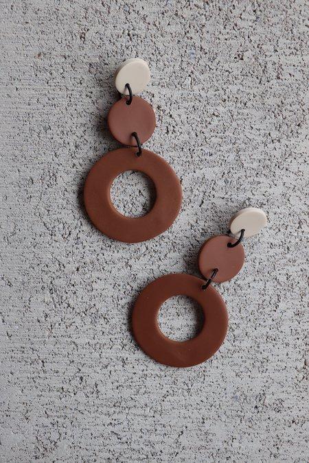 Little House Studio Co. Rowan Earrings