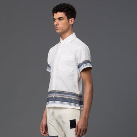 Krammer & Stoudt Dillon Shirt - White