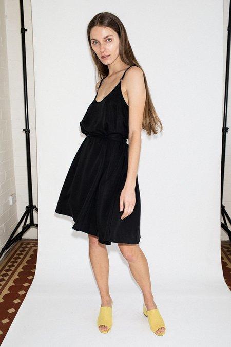 Neuw Owen Dress –Black