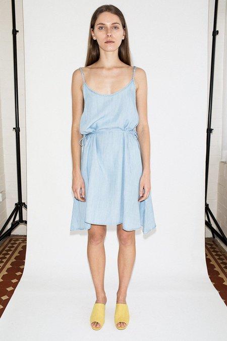 Neuw Owen Dress –Washed Tencel
