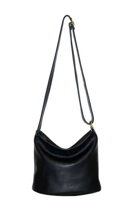 Georgia Jay Lady Bag - Black Pebble