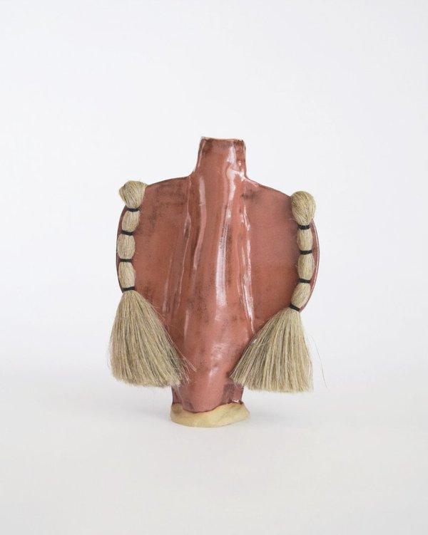 Karen Gayle Tinney Vase #503